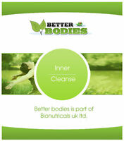 HIGH Quality Colon Inner Cleanse & Detox Support Fast Weight Loss Better Bodies