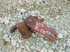Farmall 300 Rowcrop Ih Tractor 2pt Fasthitch Quick Hitch Knuckle With Holder