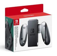 Genuine Nintendo Switch Joy-con Controller Charging Grip Dock Mount Charger Kit