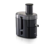 Panasonic MJ-SJ01 Saftpresse Juicer schwarz MJSJ01
