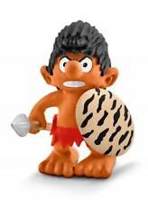 Les Schtroumpfs figurine Schtroumpf de la Jungle Indigène smurf native 207837