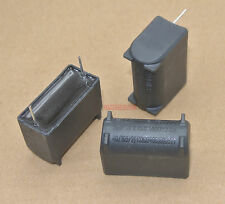 2pcs 5uF 400VDC MKP Capacitors Smoothing Filter For Induction Cooker