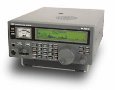 NEW AOR AR5001D 40kHz-3.15GHz WIDEBAND COMMUNICATIONS RECEIVER UNBLOCKED