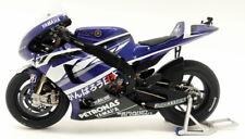 Minichamps 1/12 Scale diecast 122 113011 Yamaha YZR-M1 Ben Spies MotoGP 2011