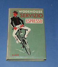P. G. Wodehouse - Servizio espresso - Federico Elmo editore