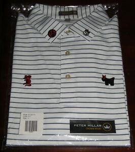 Scotty Cameron PGA Polo, Rat / Bulldog / HH Harry / Circle T / Titleist ++ BNIP!