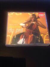 The Very Best of Jacqueline du Pré (2005) - Three Disc Set