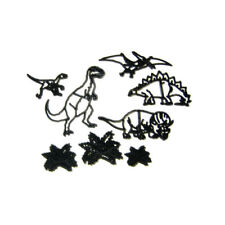 Patchwork Cutters DINOSAUR SET Sugarcraft Cake Decorating