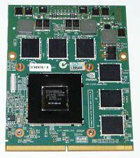 Nvidia GF GTX 460M N11E-GS-A1 6-77-W860L-D12 1,5GB GDDR5 Notebook Grafikkarte
