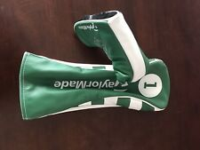 Taylormade Masters Golf Headcovers 2017
