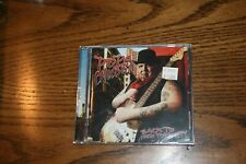 Back to New York City by Popa Chubby (Provogue) NEW UNOPENED