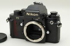 【AB- Exc/ Overhaul】 Nikon F3P Press HP 35mm SLR Camera Body From JAPAN #2713