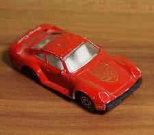 Porsche Pro-Car 1:56 rot  (G4)