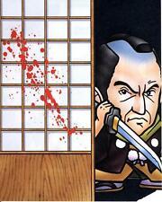 Hissatsu Shigotojin Otaku no Seiza Bombuzal FC SFC GAME MAGAZINE PROMO CLIPPING