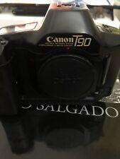 Canon T90, Con Flash 430 EZ Ottima, Full working order