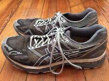 Asics Gel-Nimbus 19 Men's Running Shoes - Gray - Sz 11.5