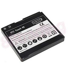 NUOVISSIMA BATTERIA di qualità per HTC Touch HD T8282 POWER 1350mAh UK Shipping