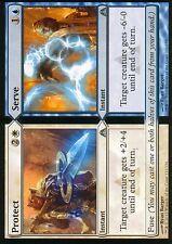 4x Protect // Serve| NM/M | Dragon's Maze | Magic MTG