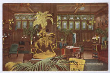 1910 Denver Co Albany Hotel The Venetian Room Interior Old Postcard Pc4528