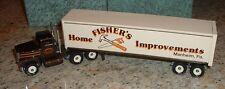 Fisher's Home Improvement Manheim, PA Winross Truck