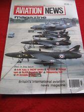 AVIATION NEWS - 24 AIRMOBILE BRIGADE - 13 Sept 1991 v 20 # 9