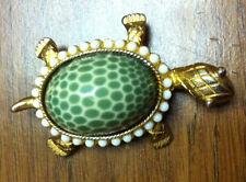 """Turtle Pin by JJ - 2"""""""