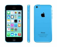 Apple iphone 5C 8GB/16GB/32GB White/Pink/Blue/Green(Unlocked) Pristine Condition