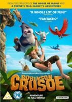 Neuf Robinson Crusoe DVD