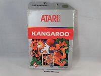 KANGAROO - ATARI 2600 VCS e 7800 - VIDEOGIOCO VINTAGE ANNI 80 - COMPLETO