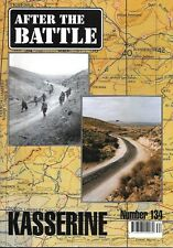 After The Battle 134 Kasserine Pass Tunisia British Air Force France Polish