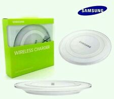 Original Samsung Wireless Charging Pad - White