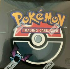 Sealed Box Pokemon 1st Edition Team Rocket Booster 36 Packs Mint Condition Rare