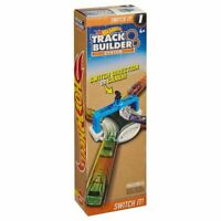 HOT WHEELS Switch It! Vehicle Diverter Box I Track Builder System Brand New