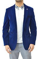 Unbranded Velvet Coats & Jackets for Men