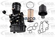 VAICO Neu Ölfilter Gehäuse Für VW SKODA AUDI SEAT Eos Golf Mk5 Plus A3 6D115397K