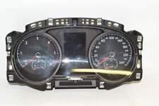 VW Golf 7 Var 14- Kombiinstrument Tacho Diesel VDO 260km/h