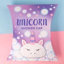 Unicorn Shower Novelty Shower Cap