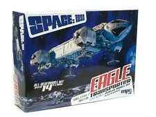 Space 1999 1/72 Scale Eagle ALL NEW KIT from MPC/Round 2 14 inches MPC913