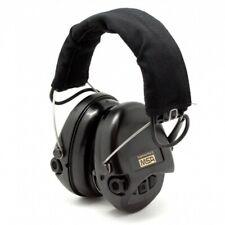 Sordin Supreme Pro X 75302-X-02 Black Earshells Hunting/Shooting Headset