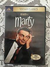 Marty (DVD, 2001, Vintage Classics) Ernest Borgnine