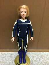 Winx Club Prince Sky Doll Bloom's Boyfriend Dressed Rare