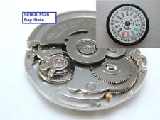 New ! Seiko Automatic 7 S 26 / 21 Jewels Watch Movement / Day & Date