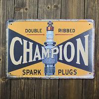 Vintage Retro Metal Tin Sign Poster Plaque Bar Pub Club Wall Home Decor 20x30cm