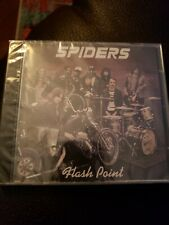 Spiders - Flash Point Cd