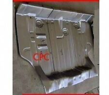 TRUNK FLOOR KIT CHEVELLE 68-72 3PC GTO 442 USA PAN PANEL