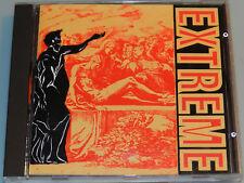 Extreme - Live Bootleg - RARE 1989 Live Recording cd