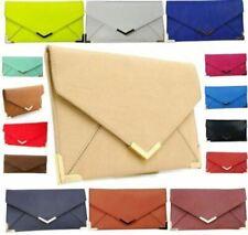 Bolsos y mochilas de mujer pequeños de piel sintética