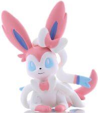 Pokemon Black & White Evee-Full Figurine Figure Gashapon Sylveon Nymphia