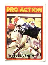 1972 Topps #127 Bubba Smith Baltimore Colts