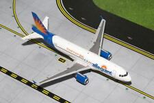 Allegiant Airbus A320 N221NV Gemini Jets G2AAY458 Scale 1:200